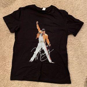 Freddie Mercury Shirt